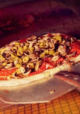 Pizzeria & Fast Food
