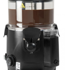Machine à chocolat chaud