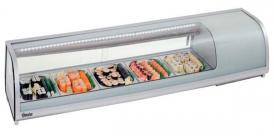 Vitrine froide Sushi
